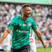 Towarzysko: Hat-trick Mateusza Wieteski w meczu z Nyiregyhaza Spartacus FC
