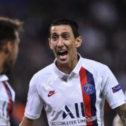 Liga Mistrzów: Teatr jednego aktora w Paryżu - PSG pokonuje Real