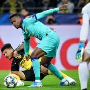 Liga Mistrzów: Ogromne rozczarowanie w Dortmundzie