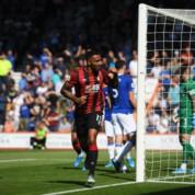 Bournemouth w końcu wygrywa u siebie, ofiarą Calluma Wilsona Everton