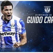 Oficjalnie: Guido Carrillo wraca do Hiszpanii