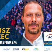 Artur Skowronek zwolniony ze Stali Mielec, Dariusz Marzec na stanowisku trenera