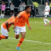 El. Euro 2020: Festiwal bramek w Hamburgu - udany rewanż Holendrów