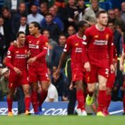 Liga Mistrzów: Słaby mecz i podział punktów w Liverpoolu