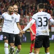 Bundesliga: Eintracht trzyma się czołówki