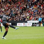 FC Liverpool wyrywa trzy punkty po błędzie bramkarza Sheffield United