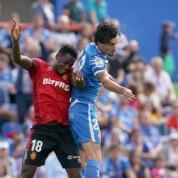 La Liga: Grad bramek w Madrycie na początek niedzieli