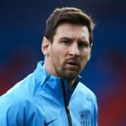 Nowe informacje w sprawie stanu zdrowia Messiego i Suareza