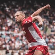 Ligue 1: Monaco wciąż bez zwycięstwa, skromny triumf Marsylii
