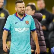 La Liga: Porażka FC Barcelony, obroniony rzut karny Marc-Andre ter Stegena