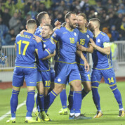 El. Euro 2020: Mała niespodzianka na Bałkanach