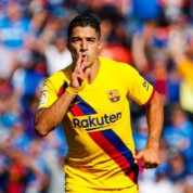 La Liga: FC Barcelona zgodnie z planem w Madrycie