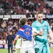 Oficjalnie: Marcin Bułka poza kadrą PSG na Ligę Mistrzów