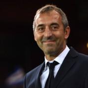 Giampaolo: Jak dotąd był to najlepszy mecz mojego zespołu