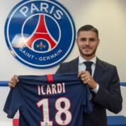 Paolo di Canio: PSG to idealne miejsce dla Icardiego