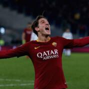 Matka Zaniolo: Nicolò jest szczęśliwy w Romie