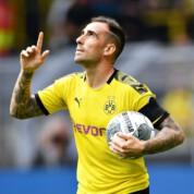 1. Bundesliga: Sobotnie zwycięstwo Borussii, Łukasz Piszczek poza kadrą