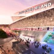 Znamy projekty nowego stadionu Interu i Milanu