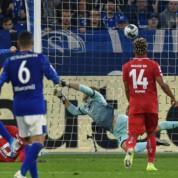 Bundesliga: Schalke pokonuje Mainz i zostaje wiceliderem