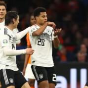 El. Euro 2020: Kolejne triumfy Niemiec i Holandii