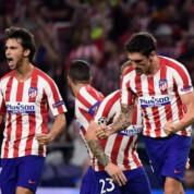 Liga Mistrzów: Pewna wygrana i awans Atletico