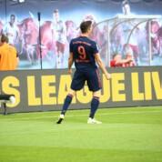 Lipsk remisuje z Bayernem w hicie kolejki