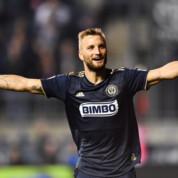 Kacper Przybyłko znów strzela w MLS! Polak strzelił 15 bramkę w tym sezonie