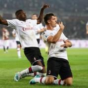 Serie A: Torino pokonuje AC Milan! Piątek z golem