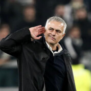 Mourinho odpowiada na plotki łączące go z Realem Madryt