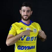 Wychowanek Valencii CF w Arce!