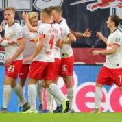 RB Lipsk utrzymuje pozycję lidera! Czerwone Byki pokonały Werder pierwszy raz na wyjeździe