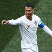 Kadra Portugalii na mecze z Luksemburgiem i Ukrainą