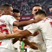 Sevilla górą nad Realem Sociedad!