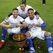 Puchar Ligi Francuskiej zawieszony do odwołania