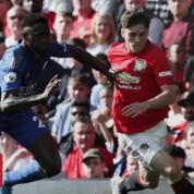 Skromna wygrana Manchesteru United z Leicester City
