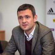 Oficjalnie: Aleksandar Rogić szkoleniowcem Arki Gdynia