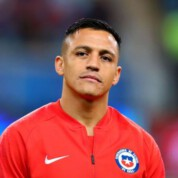 Uraz Alexisa Sancheza, możliwa dłuższa przerwa