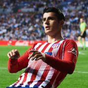 La Liga: Szansa na fotel lidera zaprzepaszczona - Atletico remisuje z Alaves
