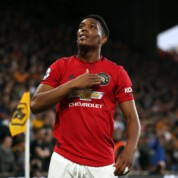 Premier League: Manchester United pewnie pokonuje Brighton