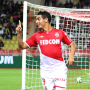 Ligue 1: Monaco nie zwalnia tempa, kolejna porażka wicelidera