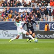 Ligue 1: Zwycięstwo rzutem na taśmę - rzut karny pogrąża Bordeaux