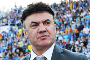 Borisław Michajłow rezygnuje po rasistowskim skandalu