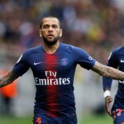 Dani Alves: Paryżanie potrafią być rasistowscy