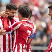 La Liga: Stadiony świata w Madrycie. Atletico remisuje z Valencią