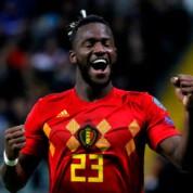 El. ME: Belgia z ósmym zwycięstwem