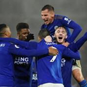 Premier League: Szalona końcówka w Leicester! Gospodarze pokonują Everton