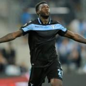 Oficjalnie: Felipe Caicedo przedłużył umowę z Lazio