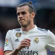 Gareth Bale zakończył mecz w Pucharze Króla z kontuzją