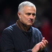 Tottenham skontaktował się z José Mourinho