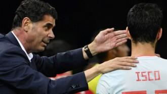Były piłkarz Realu Madryt zostanie selekcjonerem Ekwadoru?